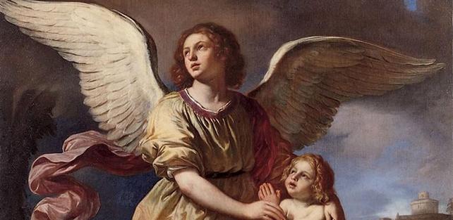 Popolare Papa Francesco: l'angelo custode esiste, ascoltiamolo | San  UA01