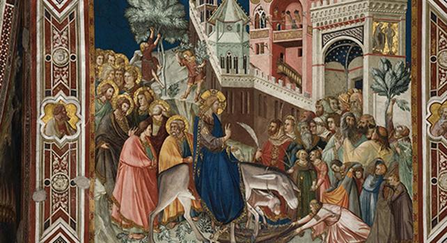 Pasqua No Egoismi E Indifferenze Al Via Le Celebrazioni