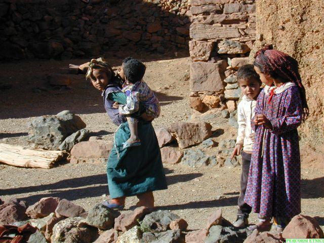In Marocco con i frati, ad aiutare immigrati e donne sole ...