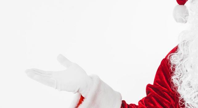 La Storia Babbo Natale.Babbo Natale Tra Storia E Tradizione Scopri La Vera Storia
