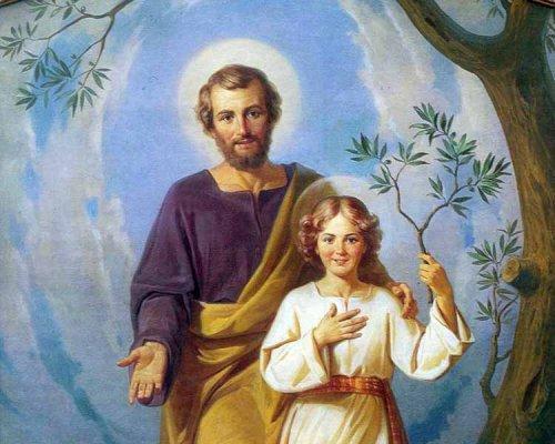 La Preghiera A San Giuseppe E La Grazia Di Avere Il Lavoro San