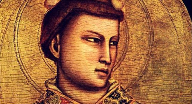 Recita La Preghiera Per Ottenere Una Grazia Da Santo Stefano San